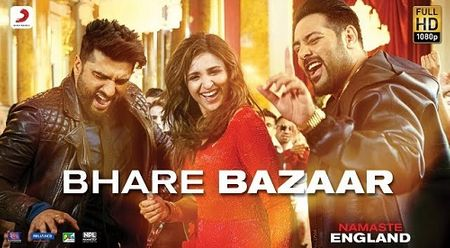 *This* New Song Is Going To Break The Dance Floor At Every Ghar-Ki-Shaadi This Wedding Season!