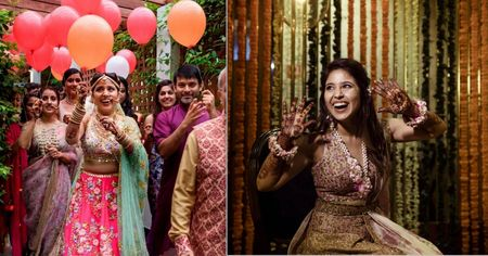 All The Ideas We Loved From This Adorable Actress' Goa Wedding!