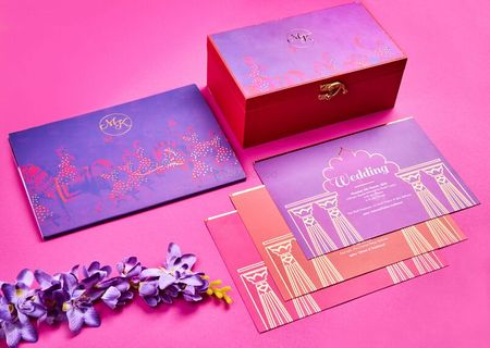 Here's What You Can Distribute With Your Wedding Card In Under INR 800 & Where To Get It From!