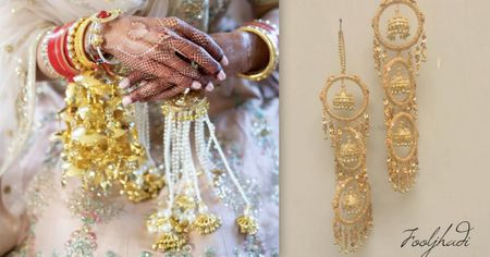 #Trending: 3 Unique New Kaleera Designs We Spotted & Drooled Over!