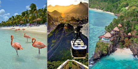 10 NEW Places For Your Winter Honeymoon (Nope, Not Australia)