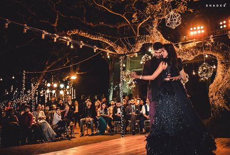 Unique Themes For Cocktail Parties Or Sangeet That Look Absolutely Amazing!
