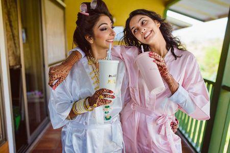 Cool Bridesmaids Ideas That Require Minimum Effort!