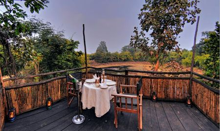 All Inclusive Jungle Resorts In India Perfect For A Winter Honeymoon!