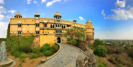 Top 20 Best Destination Wedding Venues in Venice of East aka Udaipur That You Gotta See!