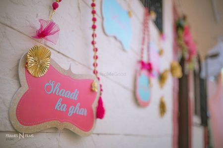 Real Brides Reveal: Who Decked Up Their Homes During The Wedding?