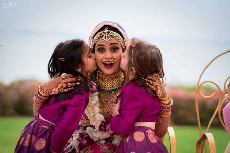 Favour, Food & Activity Ideas For Kids Attending Your Wedding!