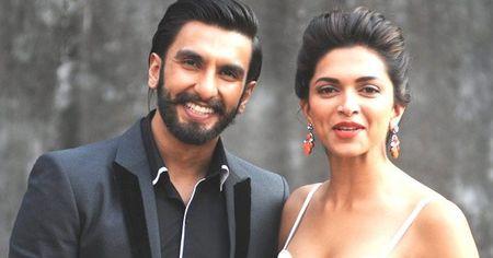 Here's What Happened At Ranveer & Deepika's Engagement Last Night!
