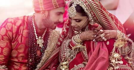 Here's Everybody Who We Know Attended The #DeepVeer Wedding