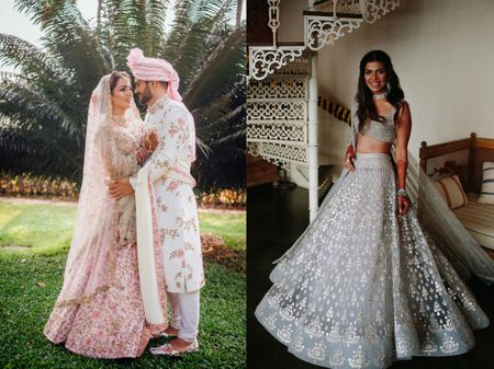 The Best Bridal Wear Stores In Juhu, Mumbai To Check Out For Your Wedding Shopping! *High-End To Budget!