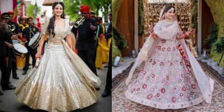 Bridal Lehengas in Chandni Chowk: Shops, Prices & Pics