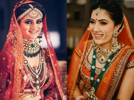 Rani Haar and Choker Combinations That We Absolutely Loved!
