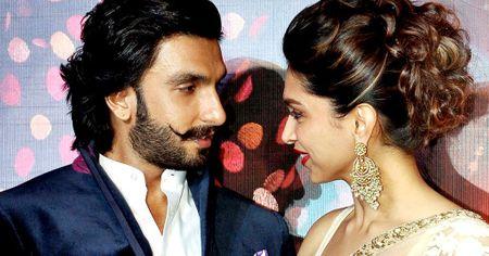It Happened! Ranveer And Deepika Married In A Konkan-Style Wedding!