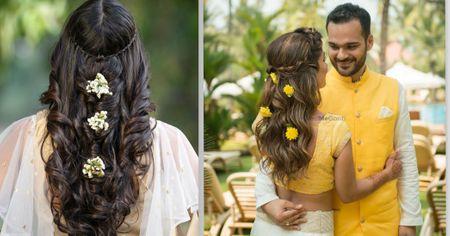 The Ultimate Bridal Hair Prep Countdown