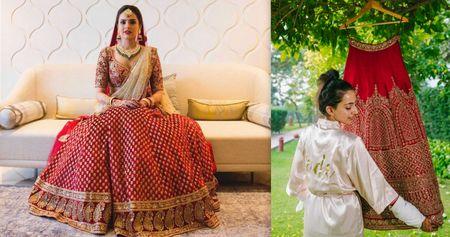 Where To Buy Bridal Lehengas In Bandra & Khar In Mumbai!