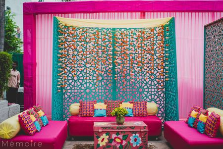 Decorators Reveal: One Decor Trend Which Will Be Big In 2019 Weddings!