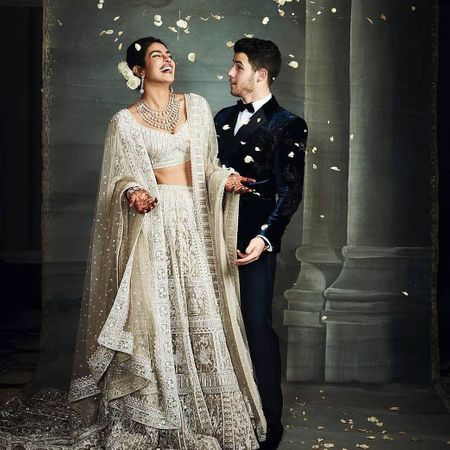 Here Are The First Photos & Deets From Priyanka's Delhi Reception!