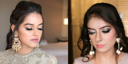 Five Insanely Gorgeous Makeup Ideas For This Wedding Season