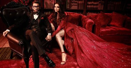 Bollywood Turns Up In Their Ultimate Best For The #DeepVeer Mumbai Reception