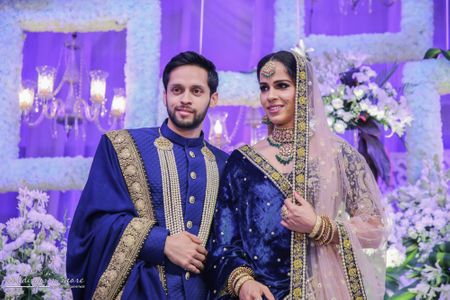 EXCLUSIVE Pictures From Saina Nehwal & Parupalli Kashyap's Wedding Reception