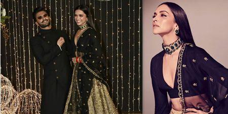 Inside Pics & Videos From #NickYanka's Bollywood Reception!