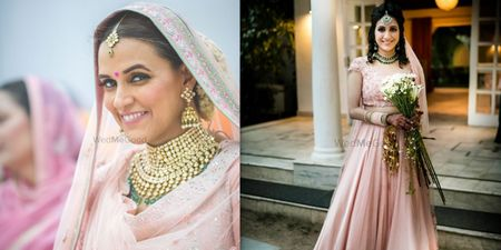 #WMGDiscovery :Ditch OTT As Brides Are Moving Towards Minimal Jewelry. Have A Look At What We Spotted