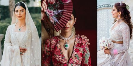 #WMGDiscovery:Ditch OTT As Brides Are Moving Towards Minimal Jewelry!
