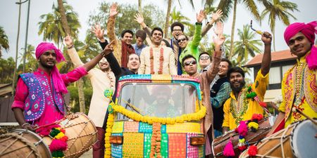 Popular Groom Entry Songs Every To-Be Groom Must Save!
