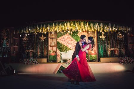Gorgeous Kerala Wedding With Exquisite Jewels And A Dash Of Tradition!