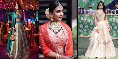 Sister Of The Groom Style: Meet Divya!