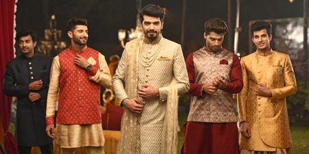 This Wedding Season, Cherish The Moments With #DressCodeManyavar