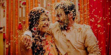 #Trending: #PhoolonKiHoli, A Concept You'll Fall In Love With!