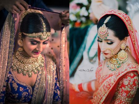 Mathapatti Or Mangtikka? What To Wear And Why?