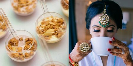 Healthy Yet Yummy: Snacks A Bride Can Binge On Guilt-Free!