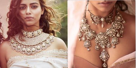 20+ Sabyasachi Jewellery Pieces That Blew Our Minds!