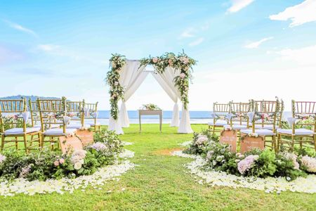 5 Important Questions To Ask Before Deciding On A Destination Wedding Venue