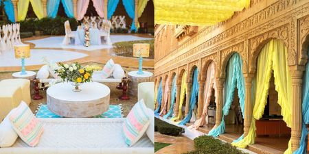 3 Amazing New Mehendi Colour Schemes That Are Totally Blowing Our Minds!