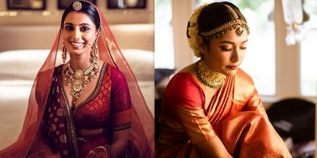 Tips And Tricks To Plan Your Wedding Hairstyle, Well In Advance! You Won't Be Disappointed Later.
