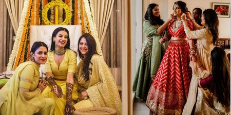 Fun Pictures You Must Get Clicked With Your BFFs/Sisters