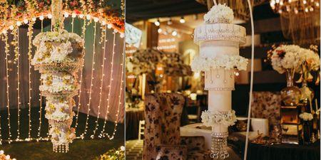 #Trending: Upside Down Wedding Cakes That Look Fabulous!