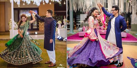 Latest Songs For Bride & Groom To Dance On!