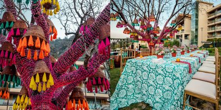 #DecorHacks: Here's How You Can Utilise Trees At Your Wedding Venue!