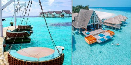 #HoneymoonIdeas: Soon You Can Catch A Ferry From India To Maldives!
