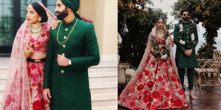 This Couple Redefined #StyleGoals And We Can't Get Over It!
