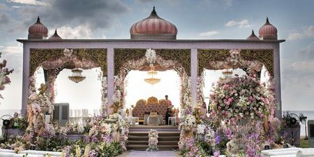 No More Food Wastage Or Huge Guest Lists At Big Fat Delhi Weddings!