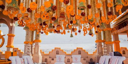 Indian Wedding Decoration Themes Trending in 2019