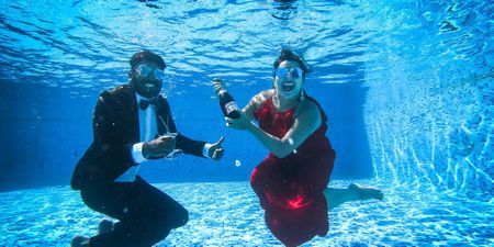 Now You Can Get Married 'Under The Sea'!