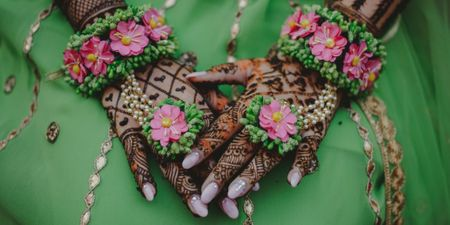Where To Buy Floral Jewellery Online!