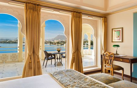 The Perfect Way To Detox And Relax On A Quick Retreat To A Palace Vacation!