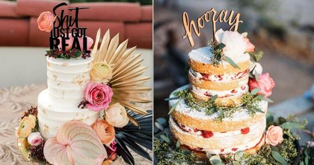 WMG Picks The Best Cake Toppers We Came Across